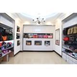 Yisen Showroom 12