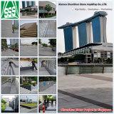 Shunshun Stone Project in Singapore