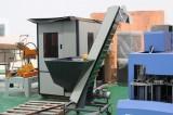 Blow molding machiney workshop