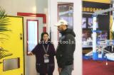 2012 Beijing AMR Exhibition(5)