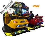 Arcade Game Dido Kart Multi Games