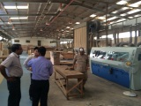 DOOR PRODUCTION LINE IN AJMAN UAE