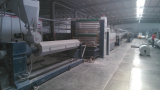 CHZIRI Frequency drive for wire drawing machine