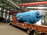 2200x4000mm Composite Autoclave to Lebanon in 2016