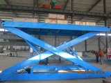 Scissor Car Lift For Sri Lanka