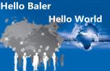 hello baler