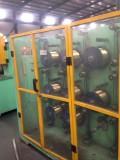 Steel wire manufacturing machine