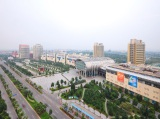 Yiwu Market District 2