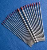 supply 2% thoriated tungsten electrode
