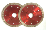 Diamond Saw Blade for Stone Cutting