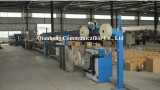 Optic Fiber Cable producing Zone