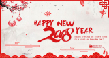 Happy New Year - ACERETECH Machinery