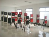 Laizhou Chunlin Machinery Co. Ltd - Sample room