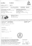 GS Certificate-1