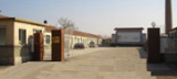 Laizhou Tongtai Machinery Co. Ltd - The entrance to our factory