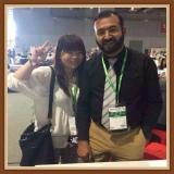 With Pakistan customer