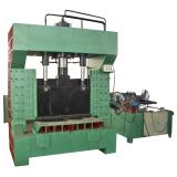 Q15-250 Square Shearing Machine