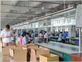 We are The Real Manufacturer with The Factory Located in Dong Guan City