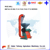6NF-9 RICE MILL