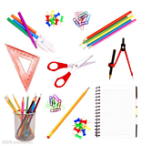 Various Student Supplies