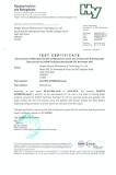 KTW/W270-NBR Material