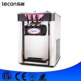 Soft Serve Ice Cream Maker Machine Commercial