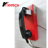 Auto Dial Telephone Emergency Telephone Knzd-14 Kntech Rubost Telephone