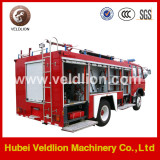 4*2 Fire rescue Fire Fighting Truck for