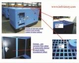 Silent Generator Design