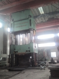 6500 Tons Hydraulic Forging Press