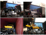 loading container for sand buggy