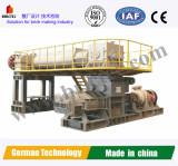 Soil Brick Making Machinery