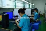 Zoomtak testing process