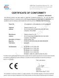 Stand Alone Access Controller Certificate