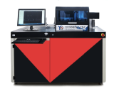 New well-designed channel letter bending machine