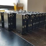 I/P converter in workshop