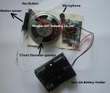 Motion Sensor Sound Module