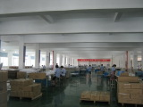 Production Line for Lighting Fixture-3