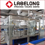 Automatic Soda water Filling machine/plant