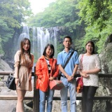 Staff Activity-Jeju Island Tour