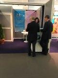 Coronado Medical exhibited at EuroPCR 2016