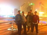 Shang Hai Visit