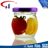 High Quality Glass Jar for Jam