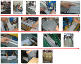 Production process of rollup