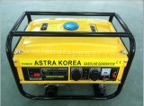 Power Astra Korea Generator AST3700