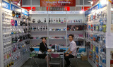 2011 SPLUS 110th Canton fair gift booth