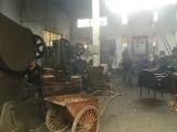 Forged workshop