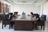 Leader meeting
