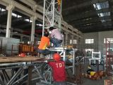 construction platform assembly
