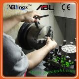 Details of CNC Process